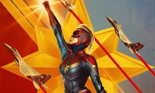 Kapitan Marvel – zaskakujące cameo z MCU? Tajemnicza wypowiedź twórców