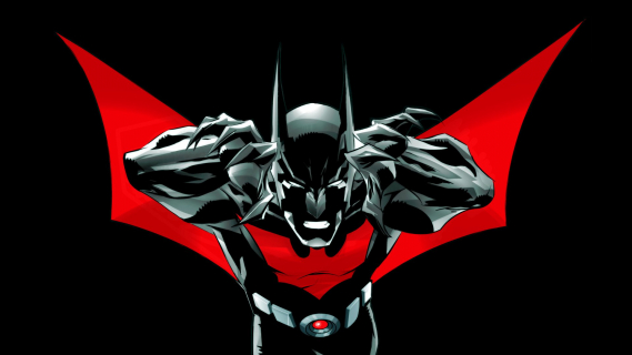 Batman Beyond – animacja jednak nie powstanie? Jest dementi
