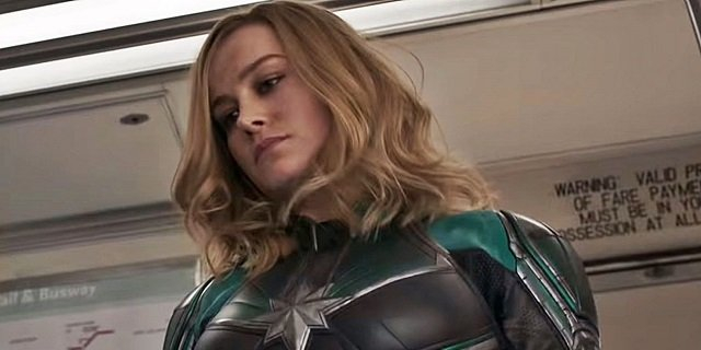 Brie Larson w serialu Apple. Zagra agentkę CIA