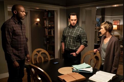 Sposób na morderstwo: sezon 5, odcinek 10 – recenzja