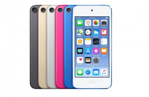 Może pojawić się kolejna generacja iPodów