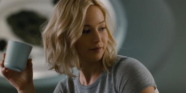 Jennifer Lawrence wybrała swój kolejny projekt filmowy