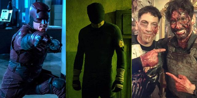 Netflix – najlepsze walki w serialach superbohaterskich. Wybierz z nami!
