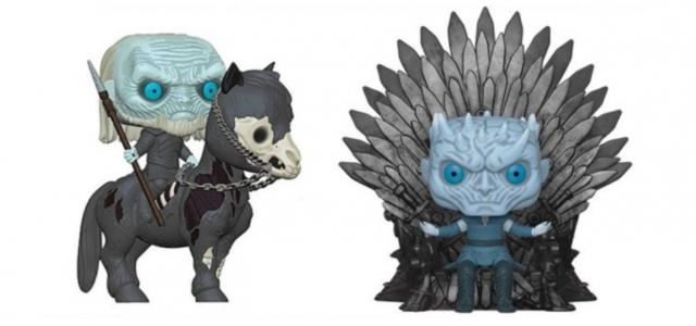 Gra o tron, Władca pierścieni i inne – nowe figurki od Funko