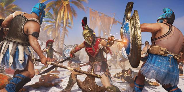 Assassin's Creed: Legion nową odsłoną serii o skrytobójcach? Gra w ofercie jednego ze sklepów