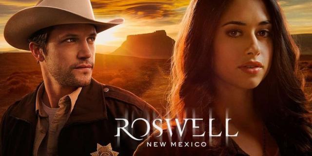 Roswell, w Nowym Meksyku, sezon 2, odcinki 1-3 – recenzja