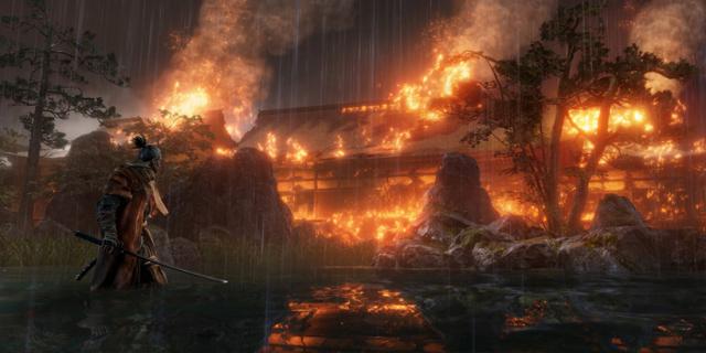 Sekiro: Shadows Die Twice – system wskrzeszania z ograniczeniami. Jest też nowe wideo