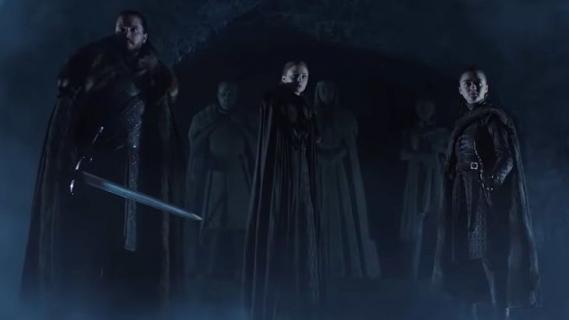 Gra o tron – Bran jednak pojawił się w teaserze? Zaskakująca teoria