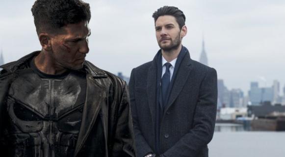 Punisher – Billy Russo i jego przemiana. Zobacz gif promujący 2. sezon