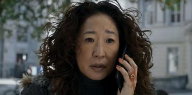 Obsesja Eve – nowy teaser 2. sezonu serialu