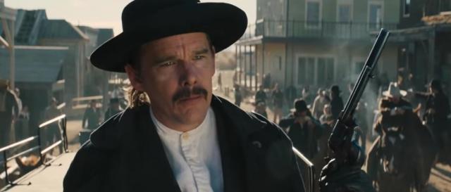The Kid – Ethan Hawke i Dane DeHaan w westernie. Zobacz zwiastun