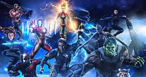 Avengers: Koniec gry – boxoffice'owy potwór nadchodzi. Ile zarobi film MCU?