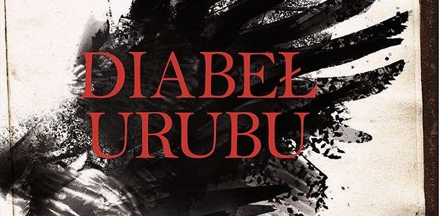 Diabeł Urubu: wkrótce kolejna książka Marlona Jamesa, laureata Bookera