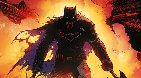 Egmont zapowiada komiksy na kwiecień 2019r. Zobacz okładki