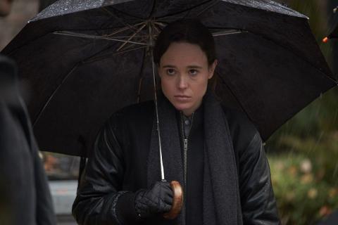 Ellen Page o The Umbrella Academy: Jest to świeże podejście do tematu superbohaterów [wywiad]