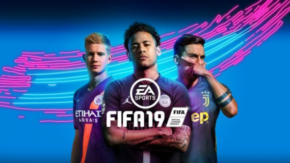 FIFA 19 – Cristiano Ronaldo usunięty z grafik w grze