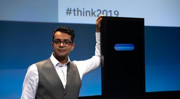Sztuczna inteligencja od IBM przegrała debatę z człowiekiem