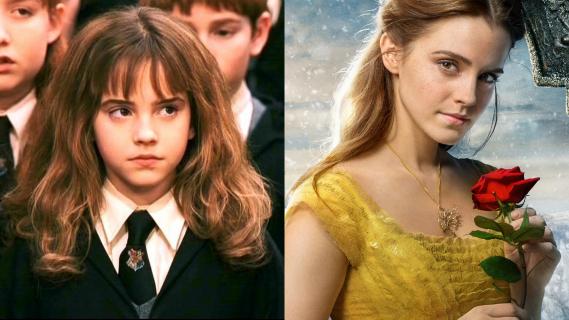 Emma Watson rezygnuje z aktorstwa? Jest oświadczenie