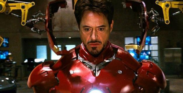 Avengers: Koniec gry – do MCU powróci znany robot? Zdjęcia LEGO