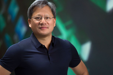 Nvidia przenosi konferencję GTC 2020 do internetu