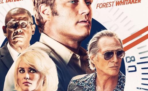 Finding Steve McQueen – gwiazda Wikingów napadnie na bank. Zobacz zwiastun
