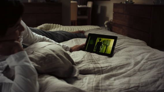 Netflix automatycznie ściągnie nowe odcinki na iPhone'a