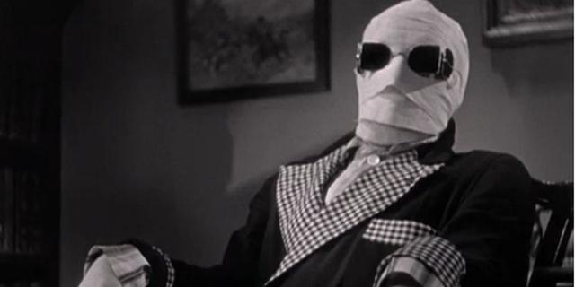 Niewidzialny Człowiek – szczegóły rebootu horroru. Co z Dark Universe?