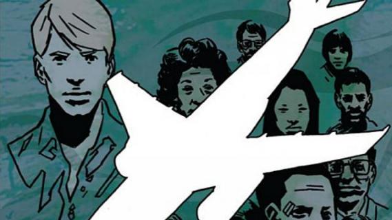 Talent – FOX przygotowuje serial oparty na powieści graficznej