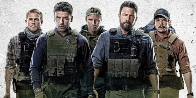 Potrójna granica – recenzja filmu