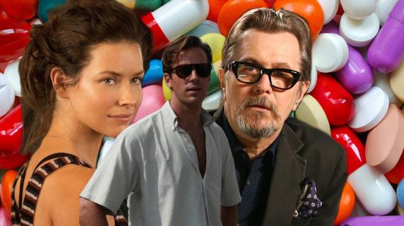 Dreamland – Gary Oldman, Evangeline Lilly i Armie Hammer w thrillerze