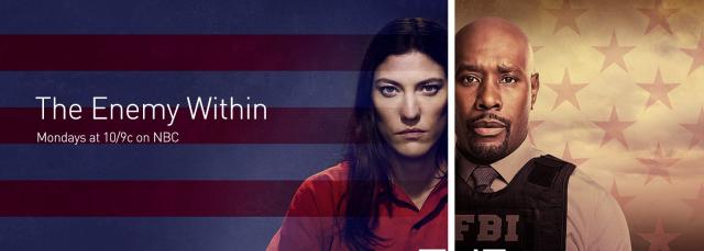The Enemy Within: sezon 1, odcinek 1 – recenzja