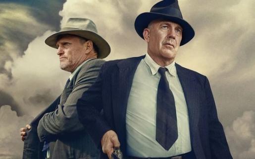 The Highwaymen – Costner i Harrelson jako legendarni stróże prawa. Zobacz zwiastun