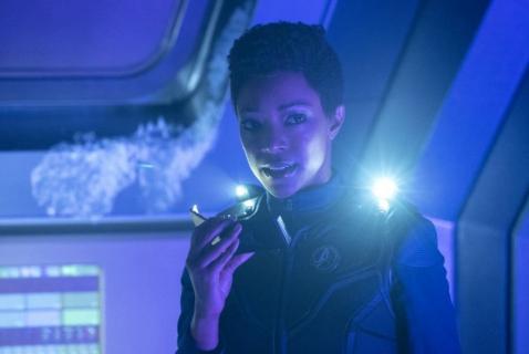 Star Trek: Discovery – będzie 3. sezon. Nowa showrunnerka w ekipie
