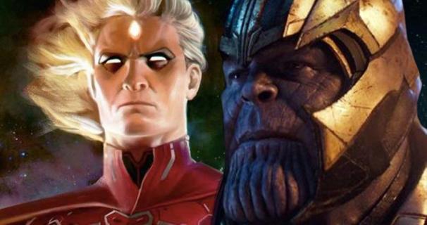Avengers: Koniec gry – [SPOILER] rozwiąże problem większy niż Thanos? Teoria o MCU