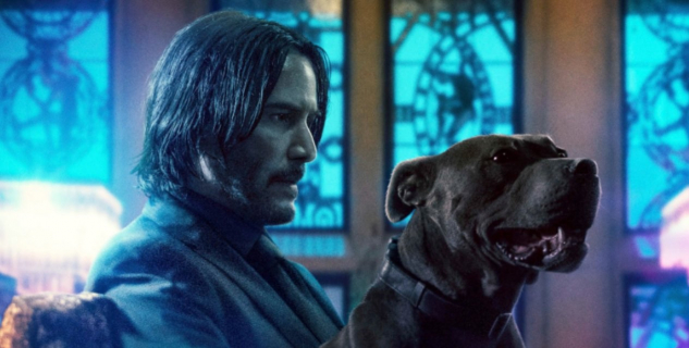 Seria John Wick zmienia Hollywood