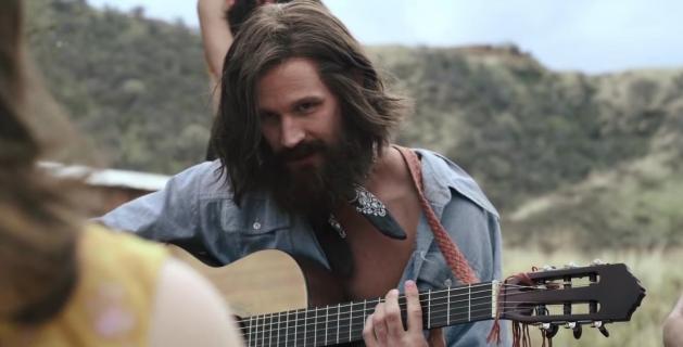 Charlie Says – pierwszy zwiastun filmu. Matt Smith jako Charles Manson