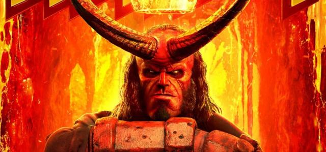 Hellboy – oficjalna strona daje fanom wgląd do archiwów B.B.P.O.