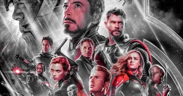 Avengers: Koniec gry to walka o życie. Wyciek materiałów – są białe stroje!