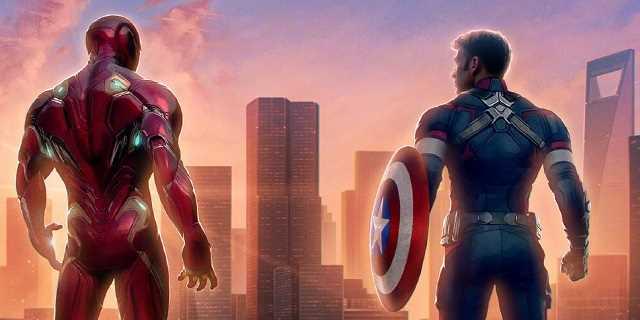 Avengers: Koniec gry – kampania wre! Chiny pokazują kapitalny baner