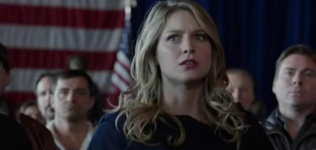 Supergirl – co dalej w 4. sezonie? Zwiastun 14. odcinka