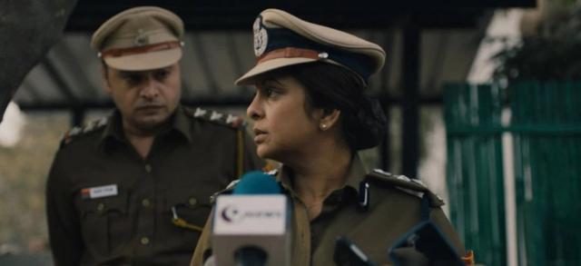 Delhi Crime – zwiastun serialu Netflixa o zbiorowym gwałcie w Indiach