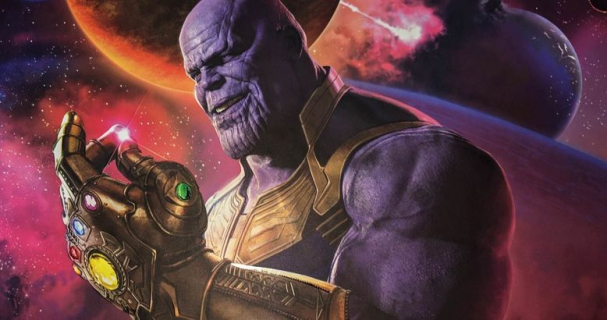 Avengers: Koniec gry: Thanos na kapitalnej grafice. W sieci krąży wielki spoiler