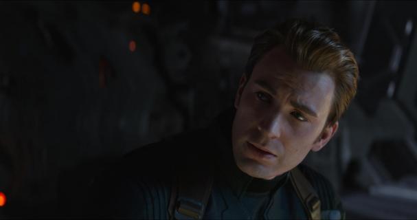 Topielisko. Klątwa La Llorony jak Avengers: Koniec gry. Plakat inspirowany MCU