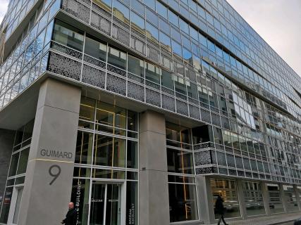 Huawei otwiera Centrum Przejrzystości i Bezpieczeństwa Cybernetycznego
