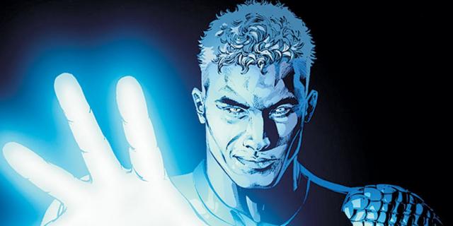 Titans – wiemy, kto zagra syna Deathstroke'a w 2. sezonie