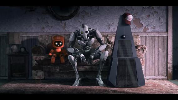 Miłość, śmierć i roboty: sezon 1 – recenzja