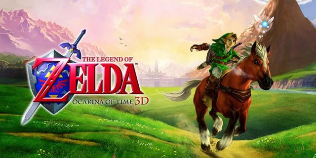 Kultowe The Legend of Zelda: Ocarina of Time z sieciową kooperacją. Wyjątkowy projekt fanów