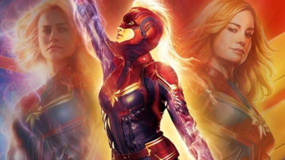 Kapitan Marvel - Giacchino dementuje ostatnie doniesienia: Ścieżkę dźwiękową stworzyła Pinar Toprak
