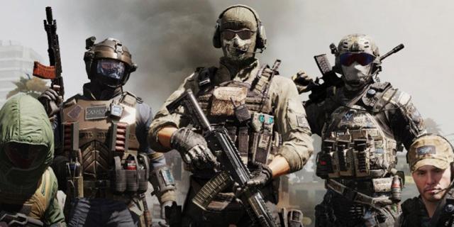 Call of Duty: Mobile zapowiedziane. Zobacz zwiastun gry na smartfony i tablety