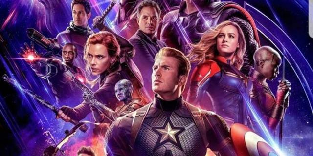 Avengers: Koniec gry – pełny zwiastun filmu MCU! Ależ emocje!